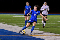 Gallery: Girls Soccer Auburn Riverside @ Federal Way